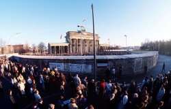 Germany 30 Years After the Fall of the Berlin Wall