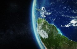 Environmental Security Risks in South America