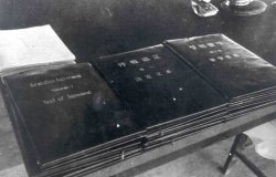 Declassified Documents on Korean Armistice Agreement Featured on the Digital Archive