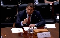 'The Trump-Kim Summit: Outcomes and Oversight': Abe Denmark Testifies before the House Foreign Affairs Committee