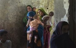 The Next Refugee Crisis: Afghanistan