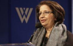 Wilson Center Appoints Ambassador Nirupama Rao as Public Policy Fellow