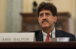 'Fish Fights': David Balton Testifies before the Senate Committee on Commerce, Science, and Transportation