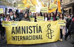 Q+A with Mariela Belski, Executive Director of Amnesty International Argentina