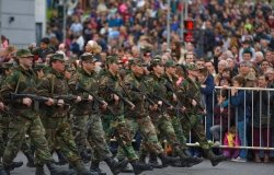 As It Reengages with the World, Will Argentina Rebuild Its Military to Resume Its Historic Global Role?