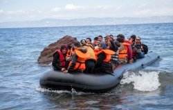 Evolving Migration Crisis in Europe