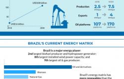 Brazil's Energy Sector