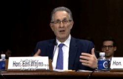 'Narcos: Transnational Cartels and Border Security': Earl Anthony Wayne Testifies before the U.S. Senate Committee on the Judiciary, Subcommittee on Border Security and Immigration