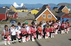 The Greenland Dialogues: Independence Movement Update