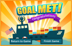 Award-Winning Online Game Helps Voters Steer America's 'Fiscal Ship'