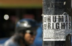 Human Rights - Brazil 2018 Understanding the Issues