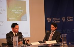 Building a Competitive U.S.-Mexico Border 2015 Conference