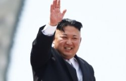 'Kim Jong Un, International Statesman'