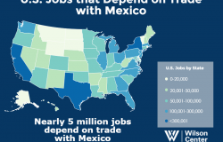 Growing Together: U.S. Jobs that Depend on Trade with Mexico