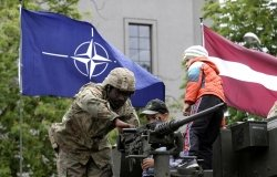 NATO Deterrence and the Russian Specter in the Baltics