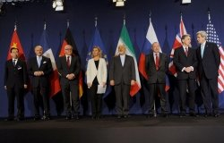 Election 2016: The Iran Nuclear Deal