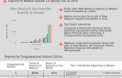 Growing Together: New Mexico Factsheet