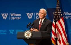 Vice President Pence to Deliver Inaugural Frederic V. Malek Public Service Leadership Lecture