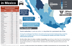 Policing in Mexico