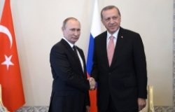 Putin and Erdogan's Marriage of Convenience