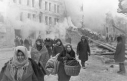 The Story of Evacuees in the USSR During WW II: Impact and Legacy