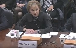 Sherri Goodman Testifies Before the House Foreign Affairs Committee on How Climate Change Threatens U.S. National Security
