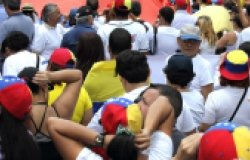 Threading the Needle: From Vigilance to Action in U.S. Policy Toward Venezuela
