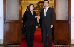 Relations with Mainland Loom Large for Taiwan's New President