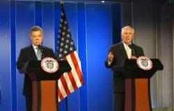 Secretary Rex Tillerson's Trip to Latin America