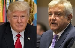 Election Gives Trump a Chance to Hit the Reset Button with Mexico
