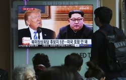 Hopeful Signs on the Korean Peninsula?