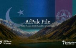 Afghanistan's Crucial Month - Catch Up With The AfPak File Podcast