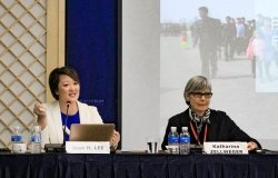 Perspectives from Pyongyang: Highlights from the Jeju Forum