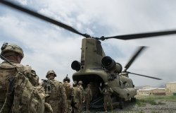 America Has a New Strategy in Afghanistan, But It Isn't Actually Very New