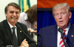 Jair Bolsonaro's Meeting with Donald Trump Promises Little of Substance