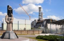 Repurposing the Chornobyl Site: Choices in Modernization