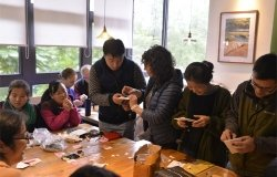 Science from the Bottom Up: A Conversation with Public Lab on Facilitating Community Science in China and the U.S.