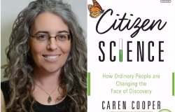 BOOK REVIEW: Citizen Science - How Ordinary People are Changing the Face of Discovery
