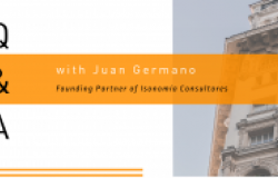 Q&A with Juan Germano, Founding Partner of Isonomia, on Argentina's Primaries