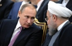 Threats to Iran Deal May Prompt Shifts in Global Alignments