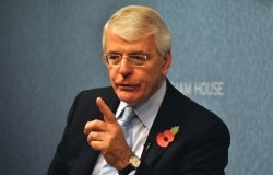 'At the very heart of Europe': New Evidence on John Major's Foreign Policy