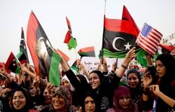 The Way Forward for Women in Libya