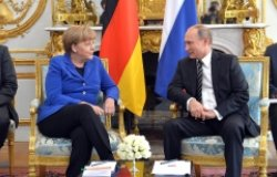 Time of Uncertainty: How the EU and Germany See Today's Russia