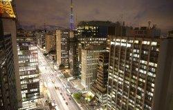São Paulo's Emerging Innovation District