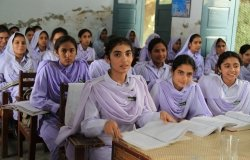 Pakistan's Education Crisis: The Real Story (Event)