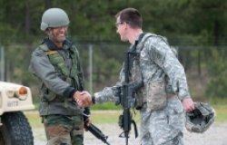 How Congress Can Help Further U.S.-India Defense Cooperation: A Conversation with Senator Dan Sullivan and Senator Mark Warner