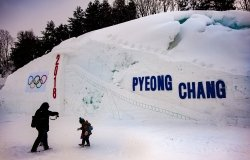 Winter Games: What's Going On With North and South Korea?