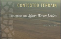 Afghanistan's Unsung Heroes: Reflections of Afghan Women Leaders and Implications for U.S. Policy