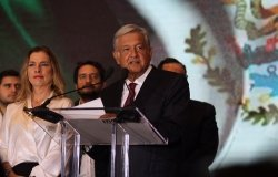 AMLO & the Fourth Transformation: One Year After His Historic Election Victory