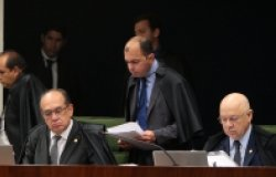 The Challenges of Brazil's Electoral System with Justices Gilmar Mendes and Teori Zavascki